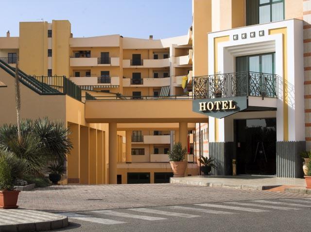 Hotel Apan Reggio Calabria