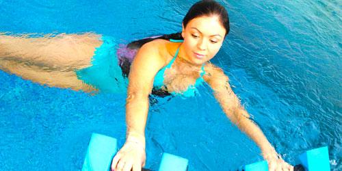 Fisioterapia piscina Reggio Calabria