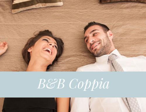 Promo coppia Hotel like a B&B